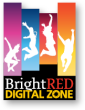 BrightRed Digital Zone